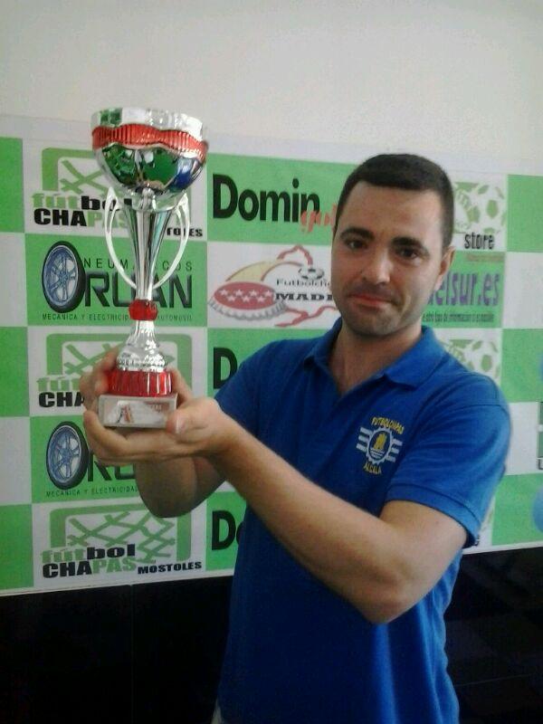 David Campeón